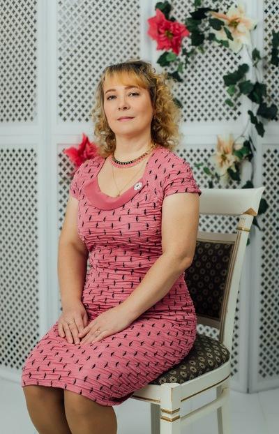 Наташа Устинкина-Юсупова