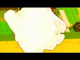 Лего сериал