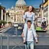 Фотограф в Италии, фотограф в Риме, Венеции