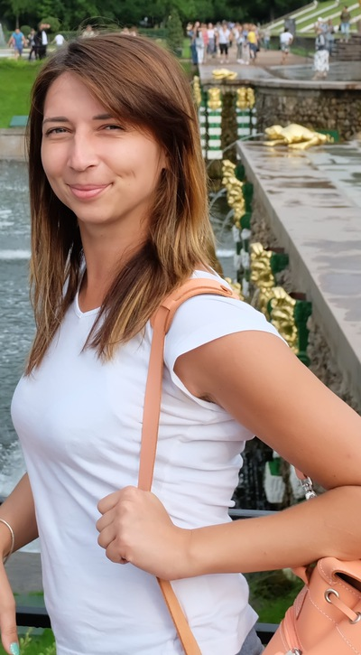 Анастасия Валдайцева