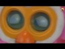 Интерактивная игрушка Берди (аналог Ферби) обзор