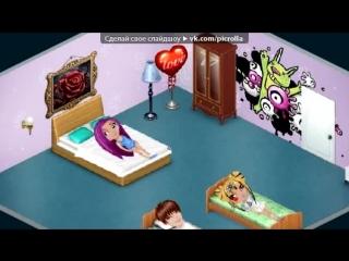 «Аватария» под музыку Hayfa Wahbi - Fakirny. Picrolla