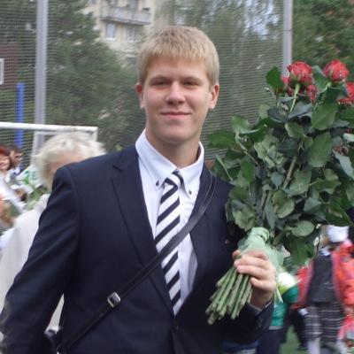 Николай Маркович