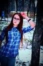 Анастасия Левинская фото #43