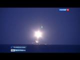 Россия нанесла удары по боевикам ИГИЛ в Сирии крылатыми ракетами из акватории Каспийского моря