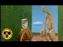 Тяп-ляп маляры Прикольные мультики - Самый смешной мульт для взрослых