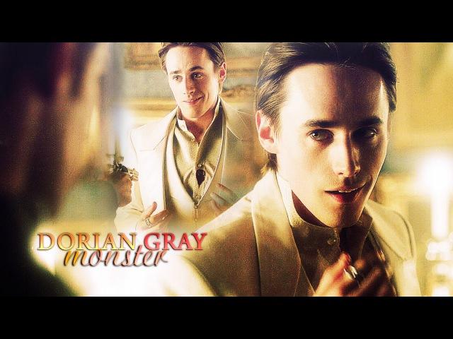 » monster (dorian gray penny dreadful)