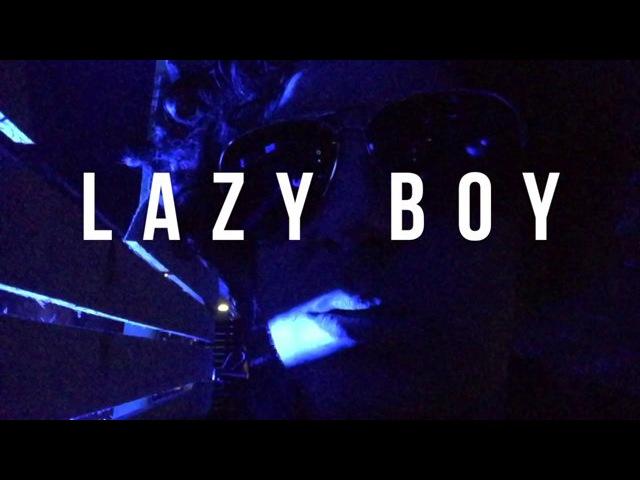 Mutado Pintado presents Sworn Virgins Lazy Boy