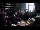 Пародия на Гарри Поттера. Волан де Морт новенький.