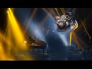 HAVASI The Duel 2013 Drum Piano Official Video