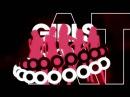 David Guetta feat Flo Rida Nicki Minaj - Where Them Girls At (Lyric video)