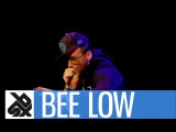 BEE LOW GBBB Seven To Smoke Elimination