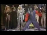 James Brown - Best Dance Moves Ever