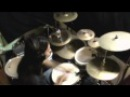 Alex Gonzalez - Linkin Park - Faint Drum Cover