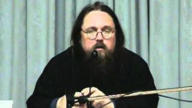 Диакон Андрей Кураев о крещении Руси «огнем и мечом»