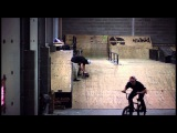 Federal BMX - Stevie Churchill and Jordan Aleppo at Our House