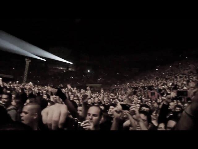 Rammstein - Frühling in Paris LIVE - LIFAD World Tour - DVD quali