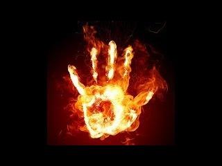 Пожар в Иркутской области май 2014 Полная версия Дорога в Ад Преисподняя на трассе Огненная буря