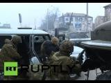 Зачистка Грозного: появилось видео уличных боев от первого лица