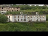 Русский крест Воркута 22 12 2012