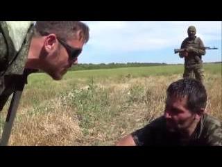 Кадыровцы Ищут Добермана на Украине (2014)