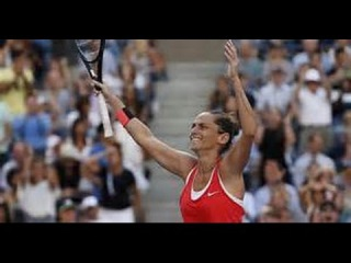 Serena Williams vs Roberta Vinci - Full Highlights || US OPEN 2015