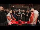 VERSUS 5 сезон II Басота vs Drago