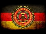 [40 Jahre DDR] 40 Years of GDR, Military Parade - Full Ceremony