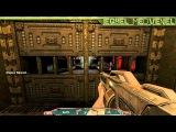 Quake II Lost Marine (DOOM3) - mod walkthrough