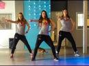 Juicy Wiggle Redfoo Fitness Dance Choreography Woerden Harmelen Nederland
