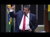 Deputado Silvio Costa questiona Eduardo Cunha