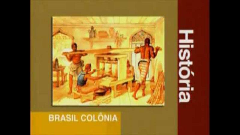 HISTÓRIA DO BRASIL - CURSO COMPLETO