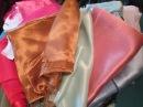 ЖЕЛАТИНИМ ТКАНЬ для цветоделия Firming Up Fabrics with Gelatine