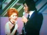 Engelbert Humperdinck with Lulu -' Leaving On A Jet Plane' 1973