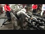 Bodybuilding Motivation - Simeon Panda 'I'm just getting started'