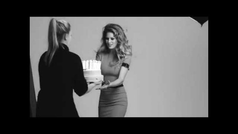 Happy Birthday! Vogue Viert Doutzens 30e Verjaardag!