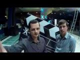 Видео приглашение на КИНО HALLOWEEN в X CLUB