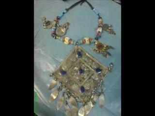 AfGhANi Hand Made JewellerY