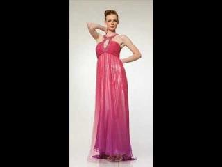 Offre spéciale promotion robe de soirée, habillée 2010.wmv
