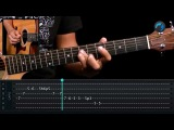 Eric Clapton - Layla (como tocar - aula de viol