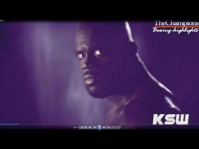 ♛Melvin Manhoef II No Mercy II Highlight Tribute 2014 ♛