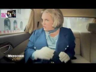 Hape Kerkeling als Knigin Beatrix (2011)