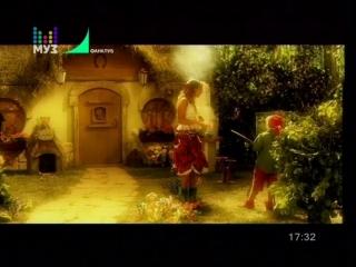 Жанна Фриске и Дискотека Авария - Малинки (Клип HD   720p)