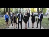 #Улейма2015. Юридический факультет ЯрГУ. Визитка.