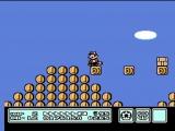 Супер Марио 3 денди прохождение, Super Mario Bros 3 NES