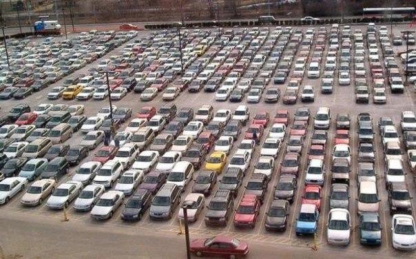 Купить авто с пробегом в г Киров: продажа подержанных