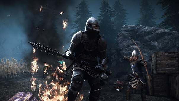 Chivalry Medieval Warfare - Complete Pack