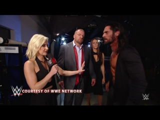 WWE Network- Triple H makes a huge Night of Champions announcement
