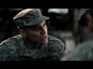 Армейские жены 7 сезон 8 серия