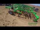 VELES AGRO KPG-8 Cultivator